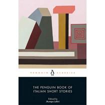 The Penguin Book of Italian Short Stories by Jhumpa Lahiri, 9780241299852