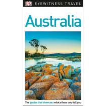 DK Eyewitness Australia by DK Eyewitness, 9780241305935
