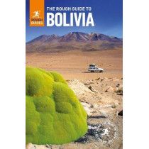 The Rough Guide to Bolivia (Travel Guide eBook) by Rough Guides, 9780241306291