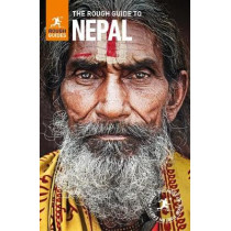 The Rough Guide to Nepal (Travel Guide) by Rough Guides, 9780241308813