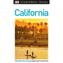DK Eyewitness California by DK Eyewitness, 9780241309292