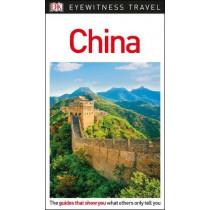 DK Eyewitness China by DK Eyewitness, 9780241310328