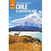 The Rough Guide to Chile & Easter Island (Travel Guide) by Nick Edwards, 9780241311653