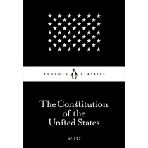 The Constitution of the United States by Founding Fathers, 9780241318492