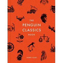The Penguin Classics Book by Henry Eliot, 9780241320853