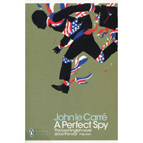 A Perfect Spy by John Le Carre, 9780241322482