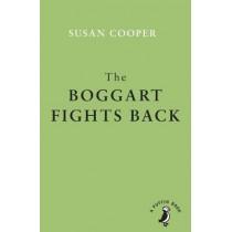 The Boggart Fights Back by Susan Cooper, 9780241327135
