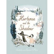 Hortense and the Shadow by Natalia O'Hara, 9780241330197