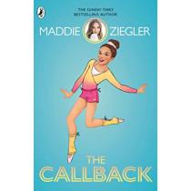 The Callback by Maddie Ziegler, 9780241330845
