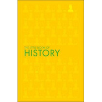 The Little Book of History by DK, 9780241341209
