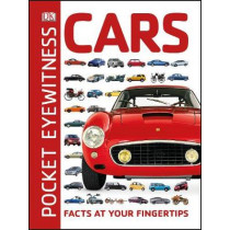 Pocket Eyewitness Cars: Facts at Your Fingertips by DK, 9780241343708