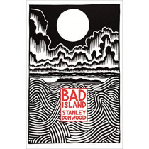 Bad Island by Stanley Donwood, 9780241348758