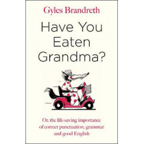 Have You Eaten Grandma? by Gyles Brandreth, 9780241352632