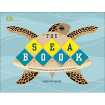 The Sea Book by Charlotte Milner, 9780241355374
