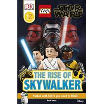 LEGO Star Wars The Rise of Skywalker by DK, 9780241357750
