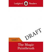 The Magic Paintbrush - Ladybird Readers Level 2, 9780241358221