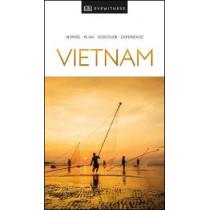 DK Eyewitness Vietnam by DK Eyewitness, 9780241358283