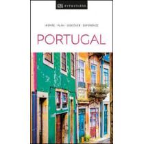 DK Eyewitness Portugal by DK Eyewitness, 9780241358306