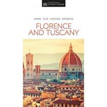 DK Eyewitness Florence and Tuscany by DK Eyewitness, 9780241358351