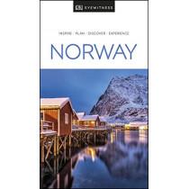 DK Eyewitness Norway by DK, 9780241358382