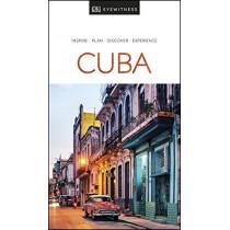 DK Eyewitness Cuba by DK Eyewitness, 9780241358429