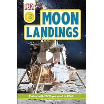 Moon Landings by Shoshana Weider, 9780241358535