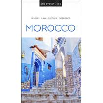 DK Eyewitness Morocco by DK Eyewitness, 9780241360101