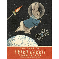 The Tale Of Peter Rabbit: Moon Landing Anniversary Edition by Beatrix Potter, 9780241364635