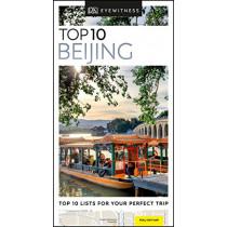 DK Eyewitness Top 10 Beijing by DK Travel, 9780241367971