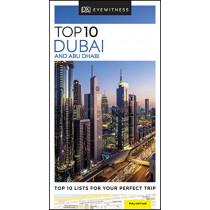 DK Eyewitness Top 10 Dubai and Abu Dhabi by DK Eyewitness, 9780241368039