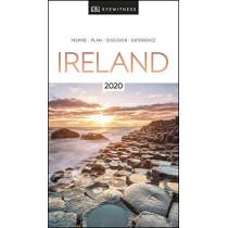 DK Eyewitness Ireland: 2020 by DK Eyewitness, 9780241368725