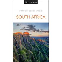DK Eyewitness South Africa by Kindersley Dorling, 9780241368824