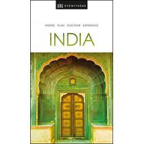 DK Eyewitness India by Kindersley Dorling, 9780241368831