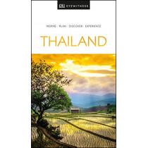 DK Eyewitness Thailand by DK Publishing, 9780241368879