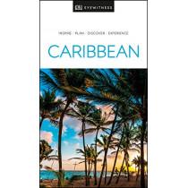 DK Eyewitness Caribbean by DK Eyewitness, 9780241368886