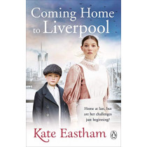 Coming Home to Liverpool by Kate Eastham, 9780241371268