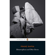 Metamorphosis and Other Stories by Franz Kafka, 9780241372555