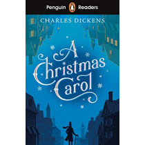 Penguin Readers Level 1: A Christmas Carol by Charles Dickens, 9780241375211