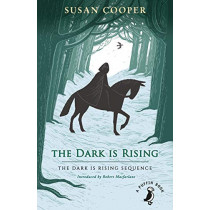 The Dark is Rising: The Dark is Rising Sequence by Susan Cooper, 9780241377093
