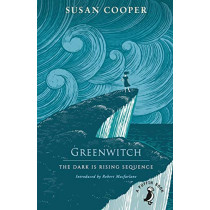 Greenwitch: The Dark is Rising sequence by Susan Cooper, 9780241377109