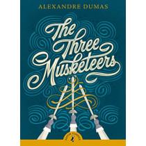 The Three Musketeers by Robin Waterfield, 9780241378489
