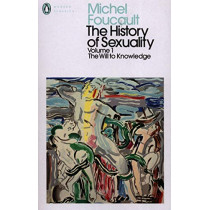 The History of Sexuality: 1: The Will to Knowledge by Michel Foucault, 9780241385982
