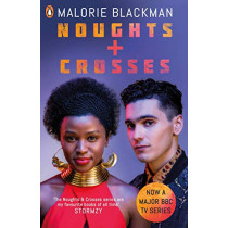 Noughts & Crosses by Malorie Blackman, 9780241388396