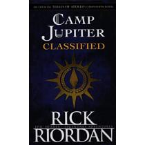 Camp Jupiter Classified: A Probatio's Journal by Rick Riordan, 9780241394175
