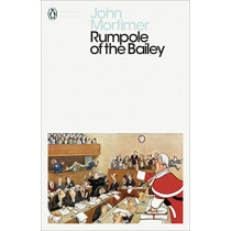 Rumpole of the Bailey by John Mortimer, 9780241398883