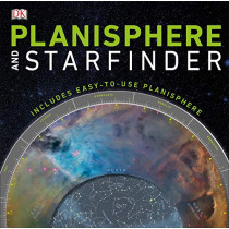 Planisphere and Starfinder by Carole Stott, 9780241399545