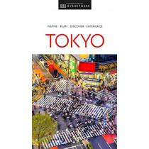 DK Eyewitness Tokyo, 9780241407325