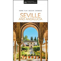DK Eyewitness Seville and Andalucia by DK Eyewitness, 9780241408308