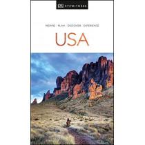 DK Eyewitness USA by DK Eyewitness, 9780241408636