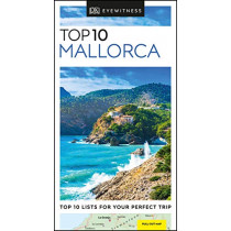Top 10 Mallorca by DK Travel, 9780241408674